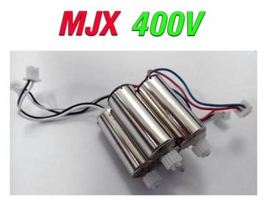 پک 4 عددی موتور کرولس کواد کوپتر mjx-400v ( استوک )