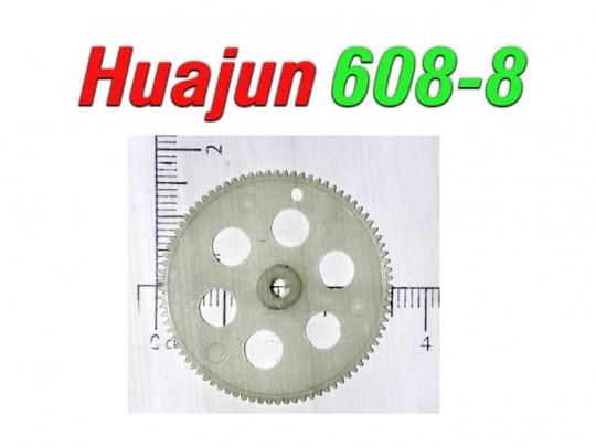 چرخ دنده درشت کوادکوپتر W608-8