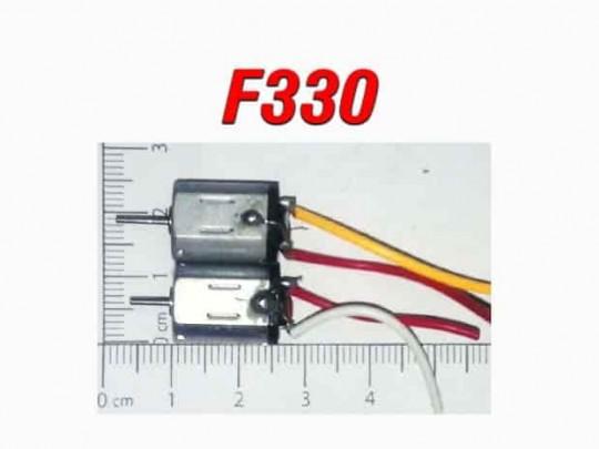 موتور تخت هلیکوپتر کنترلی 3.7 ولت ( جفتی )