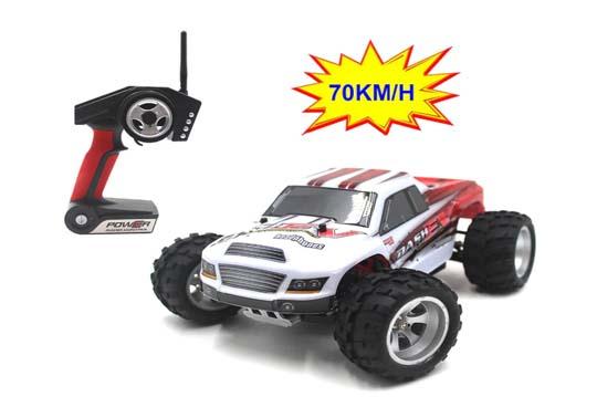 WLA979-B ماشین سرعتی جاده ای (هفتاد کیلومتر سرعت)