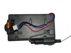 کوادکوپتر استوک w606-9 با دوربین وای فای