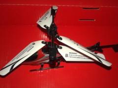 هلیکوپتر دو کاناله کارکرده