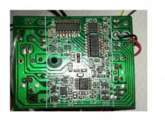 ریموت کنترل و برد ماشین کنترلی 2.4 گیگ مدل mk8026b