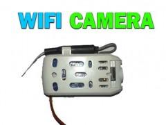 دوربین وای فای ارسال تصویر قابل  اتصال به کوادکوپتر syma