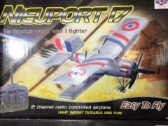 خرید هواپیمای کنترلی دو کاناله مدل  hl-802