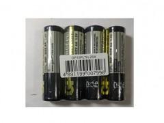 4 عدد باتری قلمی gp