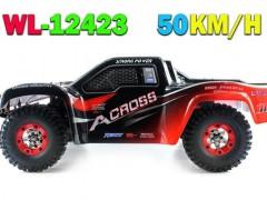 خرید ماشین کنترلی سرعتی WL12423
