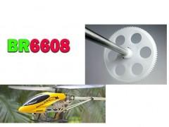 چرخدنده درشت هلیکوپتر کنترلی BR6608