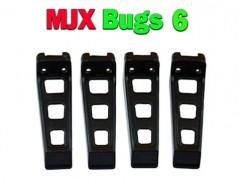 خرید 4 عدد پایه فرود کوادکوپتر mjx bugs6