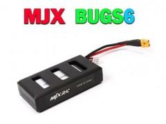 باتری کوادکوپتر mjx bugs 6