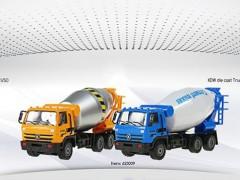 ماکت کامیون راه سازی