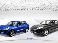 ماکت ماشین Porsche Macan
