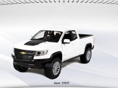 ماکت ماشین CHEVROLET COLORADO