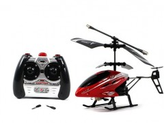 هلیکوپتر 3 کانال hx-718 مادون قرمز