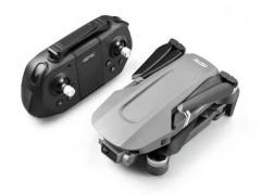 کوادکوپتر جی پی اس دار 4drc f4 با دوربین ارسال تصویر و کیفیت تصویر 4k