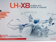 LH-X8