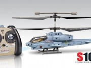 هلیکوپتر کنترلی طرح  جنگی سیما   syma s108g