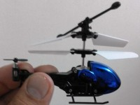 هلیکوپتر 3.5 کاناله بسیار کوچک APZ313