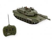تانک کنترلی مدل  M1A1 Abrams