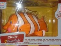 ماهی ( باتری خور)