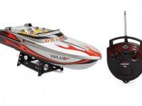 قایق کنترلی با سرعت 25 کیلومتر