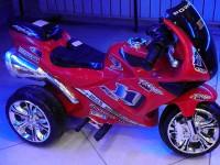 موتور شارژی سواری مدل 2131