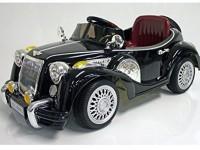 ماشین شارژی سواری  مدل 138
