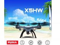 کوادکوپتر سایما X5HW دوربین وای فای با قابلیت تنظیم ارتفاع