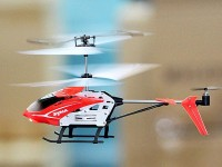 هلیکوپتر 3.5 کاناله سایما SYMA S5
