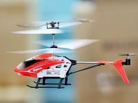 هلیکوپتر 3.5 کاناله سایما S5