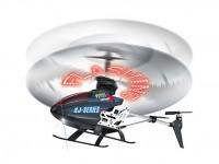 هلیکوپتر با قابلیت نوشتن متن نورانی مدل SJ991
