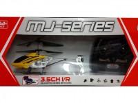 هلیکوپتر 3.5 کانال MJ-SERIES
