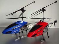 هلیکوپتر رادیویی مدل  ming ji 604