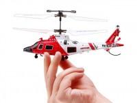 هلیکوپتر کنترلی  3.5 کاناله سیما  Syma s111g