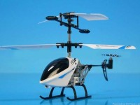 هلیکوپتر 3.5 کاناله مدل 6301
