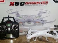 کوادکوپتر سیما  SYMA X5C با دوربین HD