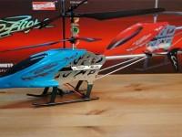 هلیکوپتر رادیویی 3.5 کانال e3302