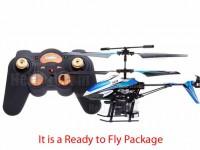 هلیکوپتر 3.5 کاناله آب پاش V319