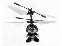 هلیکوپتر کارتونی طرح  SPACE MAN