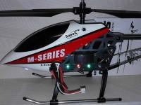 هلیکوپتر  3.5 کاناله بزرگ M-6