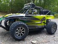 WL-K929 ماشین سرعتی جاده ای با سرعت 50 کیلومتر