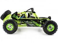 WL-12428 ماشین سرعتی - صخره نورد با سرعت 50 کیلومتر بر ساعت