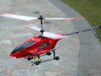 هلیکوپتر بزرگ 3.5 کاناله w908-1