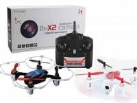کوادکوپتر دوربین دار LH-X2