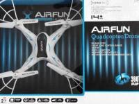 کوادکوپتر AIRFUN-960