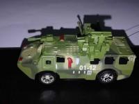 تانک کنترلی مینیاتوری wl toys