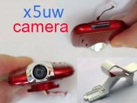 دوربین وای فای و مموری خور مخصوص کواد کوپترهای syma x5uw-x5uc