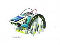 لگوی خورشیدی سولار با قابلیت ساختن 14 مدل خورشیدی