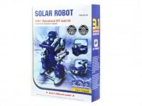 لگوی خورشیدی SOLAR 3 IN 1