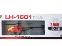 هلیکوپتر بزرگ 3.5 کاناله مدل LH-1601